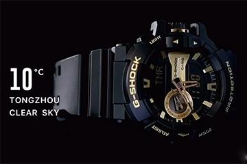 卡西欧(CASIO)手表